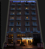 Star City Hotel Istanbul